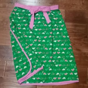 Laura Suzanne Skirts - Vintage wrap around skirt